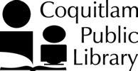 Coquitlam Public Library Logo